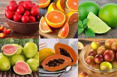 Qualquer pessoa que quer viver com saúde deve conhecer os alimentos ricos em vitaminas c. Afinal, esta vitamina é crucial para manutenção da saúde.
