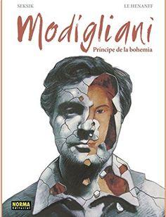 Modigliani : príncipe de la bohemia, 2016
