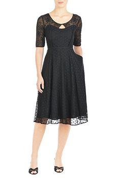 #Grace dress from eShakti