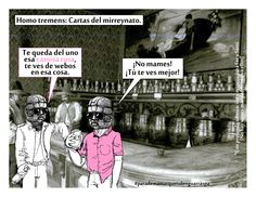 Cartas del mirreynato by froybalam.deviantart.com on @DeviantArt