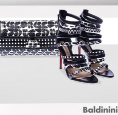 One my fave brands.. Say hello to my latest purchase from Baldinini