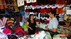 Visita el Tianguis de Tonalá