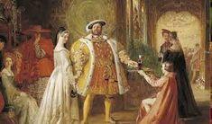 Image result for family portrait of king henry viii