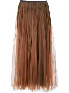 Marni Volume Skirt - Julian Fashion - Farfetch.com