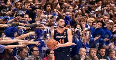 10 things to know about college basketball's craziest weekend so far - Lecker Espn College Basketball, Basketball Playoffs, College Football Season, College Cheerleading, Basketball News, Ncaa College, College Fun, College Hoops, Nfl Highlights