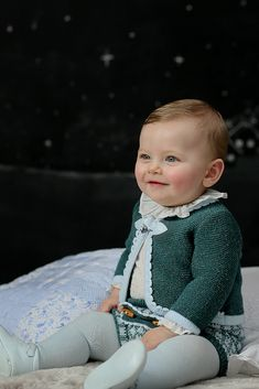 Moda bebé y moda infantil de Foque AW17 | Blog de moda infantil, ropa de bebé y puericultura
