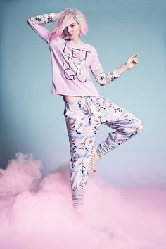 When it comes to choosing sleepwear, only women's pyjama pants by Peter Alexander will do! Shop the biggest range of styles including leggings & leg warmers. Pink Lingerie, Lingerie Sleepwear, Pyjamas, Pjs, Coco Chanel, Hunter Boots Outfit, Night Suit, Fashionable Snow Boots, Pajama Party