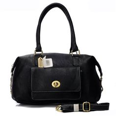 My bag!!!discount Coach Madeline East West Medium Black Satchels AQZ for cheap, latest handbags are all show here!!!