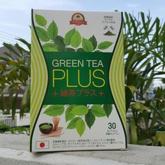 Green Tea Plus! The natural weight loss supplement. Helps make curves, suppress appetite and transform it into energy. For more information Call us: (+66)95-675-8013 Line ID: @Glutafrosta Twitter: Glutafrosta3 #finn #glutafrosta #glutafrostaplus...