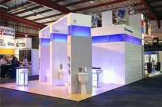 Check out my latest Blog on 12 Useful Tips when considering Exhibition Stand Design - http://rubyoriginal.wordpress.com/