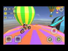 Bike Stunt Racing 3D Motor Bike Games Android Gameplay #4 Motorbike Game, Bikes Games, Stunts, Motorbikes, Channel, Android, Racing, 3d, Outdoor