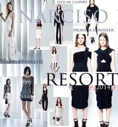 Resort 2014, Trend Report