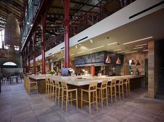San Lorenzo Central Market - Picture gallery
