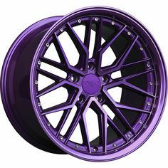18x8.5 Diamond Cut Purple Wheels XXR 571 5x114.3 35 (Set of 4) · $693.99 Diamond Rims, Tuner Cars, Wheels And Tires, Fuel Economy, Alloy Wheel, Car Wash, Black Backgrounds, Purple, Wheel Rim