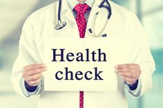 What Health Checks to do Before Becoming a Father