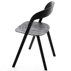 Baguette chair, by the Super Bouroullec Brothers, for Magis. So good it makes me a little bit angry.