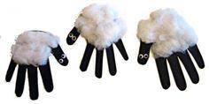 Baa Baa Black Sheep -Nursery Rhymes
