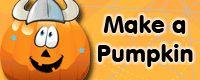 Make a Pumpkin- other games too