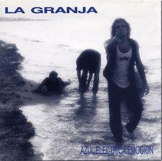 Una joya olvidada del pop español | Azul Eléctrica Emoción by La Granja on Spotify