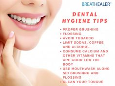 You need to take care of your #teeth in order to have a fresh breath and #healthy gums. Here is a list of few tips you can implement to have a healthful mouth. . Are you suffering from #halitosis because of unhealthy mouth? There are many techniques to reduce bad breath. But the root causes of bad breath still remains the same. . Get a whole new approach to banish #badbreath forever. . #Dental #Dentist #Smile #FreshBreath #OralHygiene #TeethTips