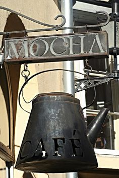 Mocha, Cafe - Tallinn