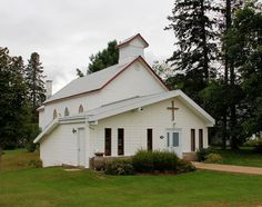 St Margaret's Anglican Church, Wilberforce, Ontario