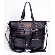 """SHUTTER bag """"Heirloom"""" Black (340 $)"""
