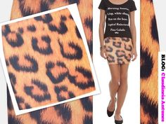 80 Modelos de Saias Feminina que Esta na Moda - Claudineia Antunes