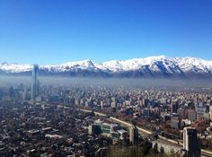 Santiago is an incredible mix of ancient tradition, European influence, and architectural wonders. Here, the top things to do in Santiago de Chile. Stuff To Do, Things To Do, National History, Andes Mountains, Beautiful Places To Visit, Natural Wonders, Rafting, South America, Day Trips