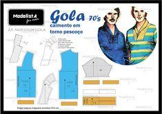 ModelistA: A3 NUMo 0028 - 2  GOLA