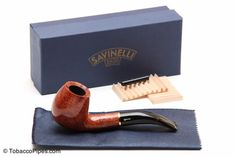 TobaccoPipes.com - Savinelli Oscar Tiger Smooth Briar Pipe KS 677 Tobacco Pipe, $118.40 #tobaccopipes #smokeapipe (http://www.tobaccopipes.com/savinelli-oscar-tiger-smooth-briar-pipe-ks-677-tobacco-pipe/)