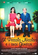 Il piccolo Nicolas e i suoi genitori (2009)