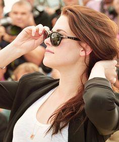 Kristen Stewart. #Kristen #Stewart
