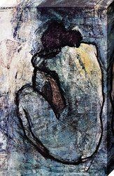 Sandalen : Großer Abverkauf Cezanne Bathers Art Painting