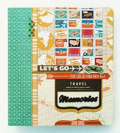 Travel Memories by Kelly Goree