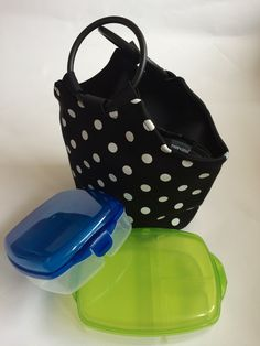 Lunch Bag by Freddie and Sebbie - http://freddieandsebbie.com/products/