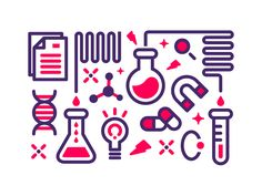 eden says: my interpretation of a type of graphic style that can be fun/playful but also scientific/serious. This style could go well with color and could be very flexible across many product offerings. Imagine a tongue diagram drawn in this way?