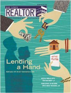 """""""Lending a Hand"""""""