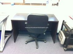 ikea besta office desk assembled in baltimore county MD by Furniture assembly Experts LLC - Call 2407052263 Howard County Md, Furniture Assembly, Northern Virginia, Ikea Furniture, Prince William, Baltimore, Office Desk, Corner Desk, Nyc