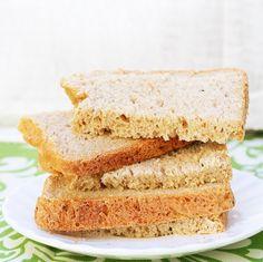 Mix it Up: Lemon Zucchini Bread