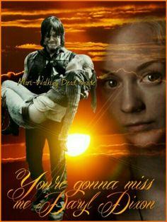 The Walking Dead, Memes, Daryl Dixon, Beth Greene