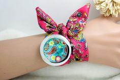 Flower Cloth Women Quartz Bracelet Watch //Price: $10.49 & FREE Shipping //     #love #instagood #me #cute #tbt #photooftheday #instamood #iphonesia #tweegram #picoftheday #igers #girl #beautiful #instadaily #summer #instagramhub #iphoneonly #follow #igdaily #bestoftheday #happy #picstitch #tagblender #jj #sky #nofilter #fashion #followme #fun #sun #SuperBowl #Phone iHeartAwards #Nice #photo
