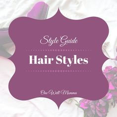 Fall Fashion Trends, Autumn Fashion, Popular Hairstyles, Hair Trends, Style Guides, Style Hair, Hair Styles, Beauty, Fall Fashion