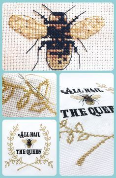 Love this funny cross stitch pattern, so perfect