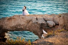 Weddings | Faik Iraz Photography Love bridge / Ayianapa - Cyprus www.faikirazphotography.com