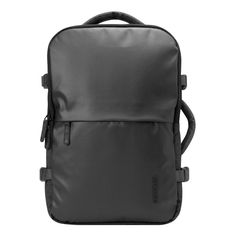 Protect your laptop and iPad, organize your gear and stash a change of clothes in our versatile carry-on, checkpoint-friendly travel backpack. The EO Travel Backpack is weather-resistant and fits your 17
