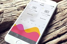 In this collection we have gathered 30 Gorgeous Examples of ecommerce apps UI design for your inspiration. Use these ecommerce apps ui design for inspiration on parts of your mobile ui app design. Design Web, Design Nike, Web Design Trends, Flat Design, Interface Web, Interface Design, App Design Inspiration, Mobile Ui Design, Application Ui Design