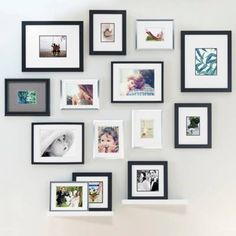 product image for Real Simple® Wall Frame Collection