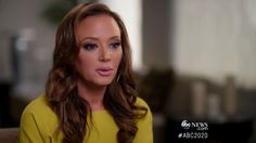 """ABC's """"20/20,"""" featuring an exclusive interview with Leah Remini and her days as member of the Church of Scientology, soared to its best averages since last spring's blockbuster interview with Bruce Jenner."""