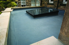 Domestic roofing installation images | Topseal